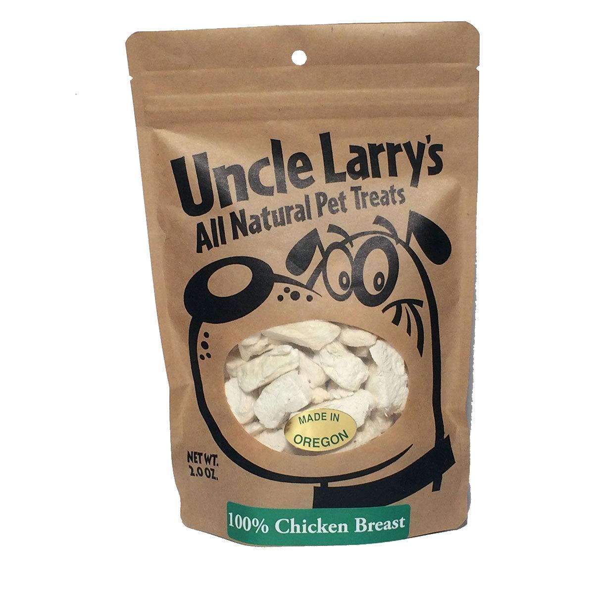 Chicken Breast Freeze-Dried Grain-Free Cat Treats