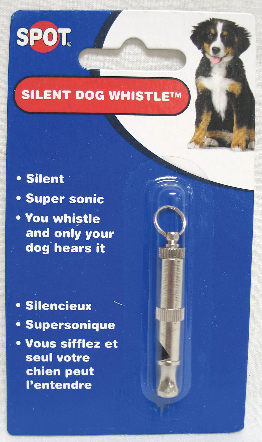 Ethical Pet Spot Silent Dog Whistle