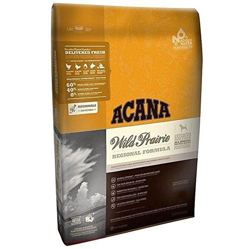 Acana Wild Prairie Grain-Free with Chicken Dry Dog Food, 12-oz