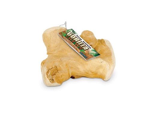 Ware Gorilla Chews Solid Java Wood Dog Chews
