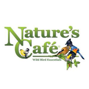 Nature's Café Suet High Energy Blend Wild Bird Food