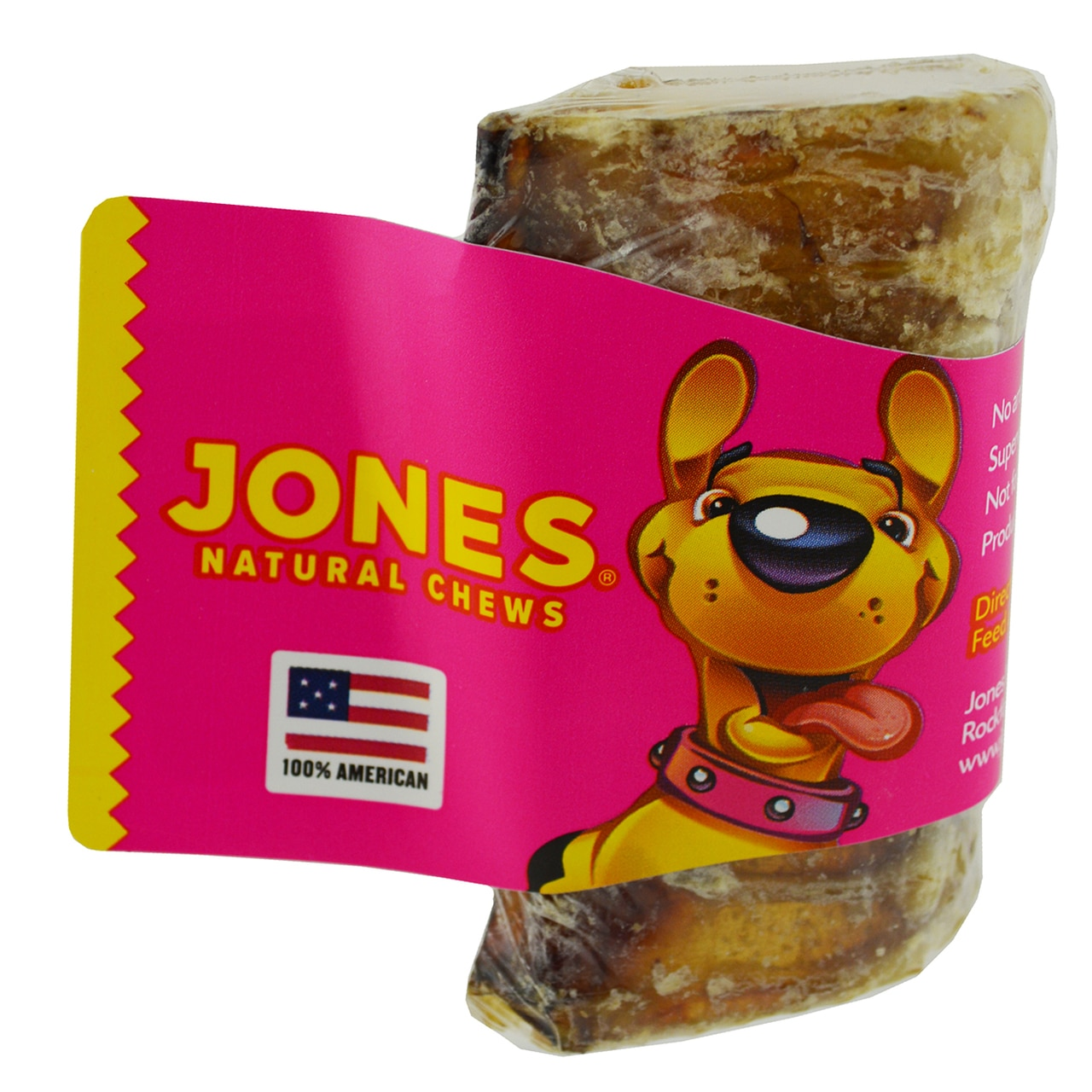 Jones Natural Chews Windees Dog Treats