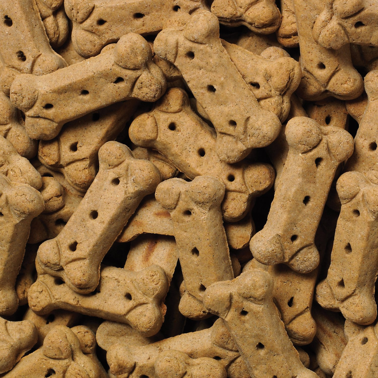 SPORTMiX Wholesomes Grain-Free Small Golden Biscuit Dog Treats, 5-lb
