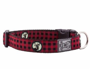 RC Pet Products Clip Urban Woodsman Dog Collar