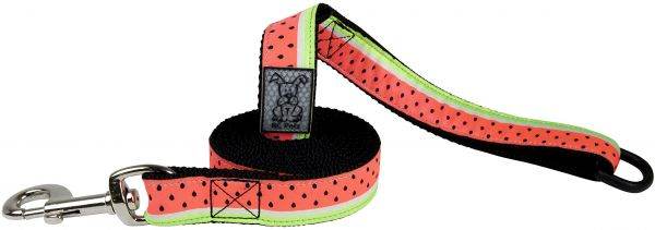 RC Pet Products Watermelon Dog Leash