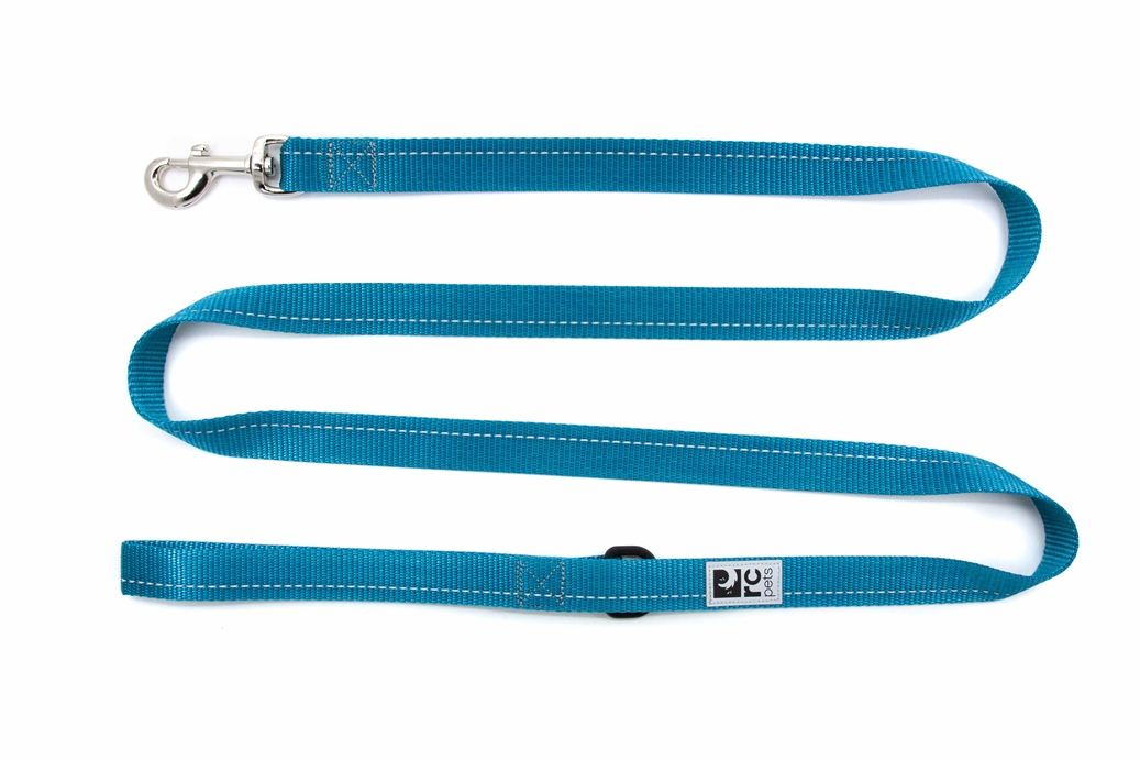 RC Pet Products Primary Dark Teal Dog Leash