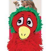 KONG Holiday Dodo Quirky Dog Toy, Medium