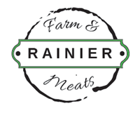 Rainier Farm & Meats - Dehydrated Chicken Feet Dog Treats, 1 count