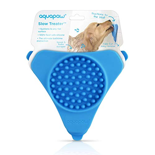 Aquapaw Slow Treater Dog Slow Feeder