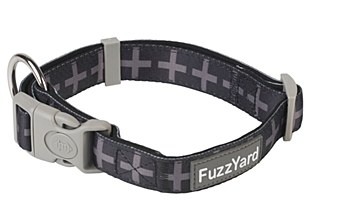 FuzzYard Yeezy Dog Collar