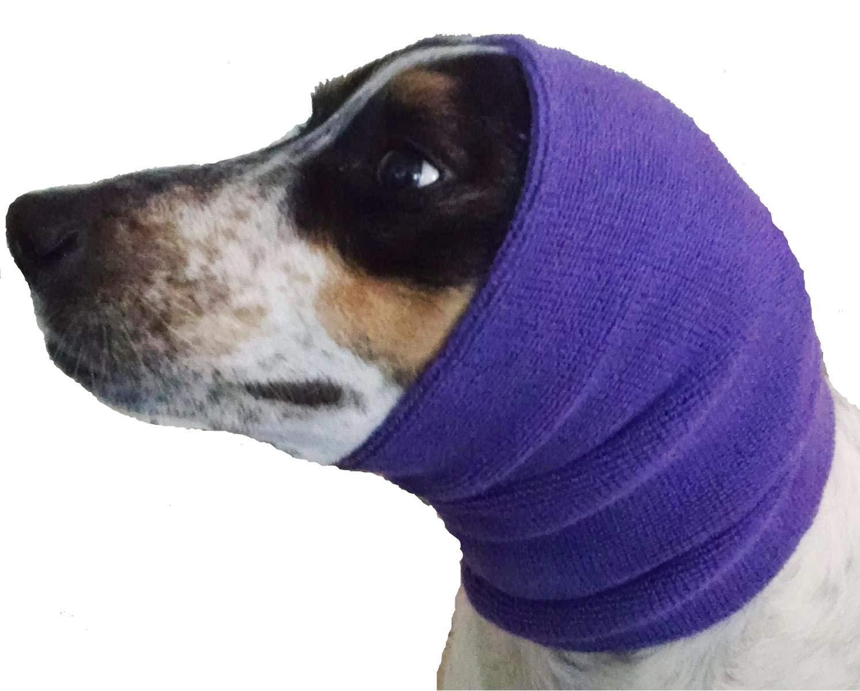 Happy Hoodie Dog Apparel, Purple