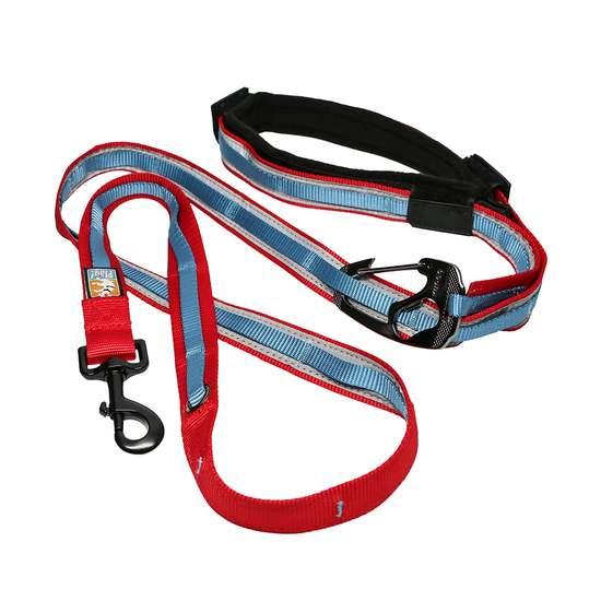 Kurgo Quantum 6-in-1 Dog Leash