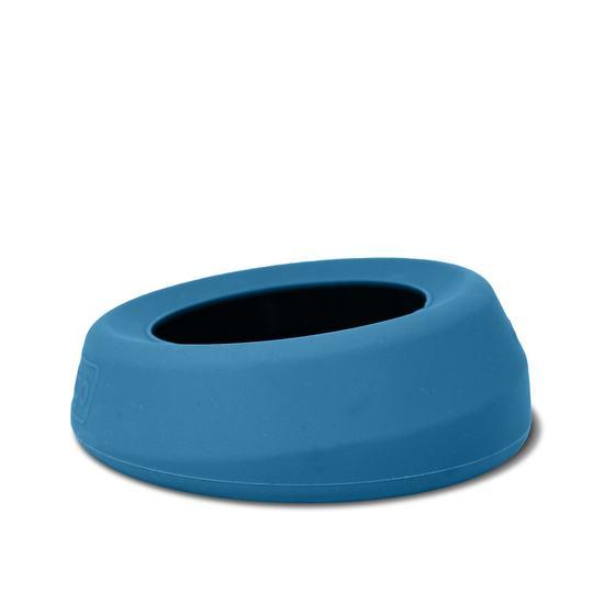Kurgo Wander Splash Free Dog Water Bowl