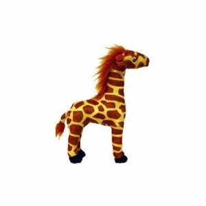 VIP Mighty Safari Junior Giraffe Dog Toy