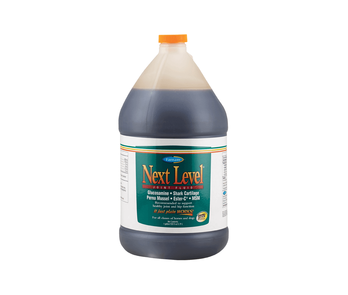 Farnam Next Level Joint Fluid Horse Supplement