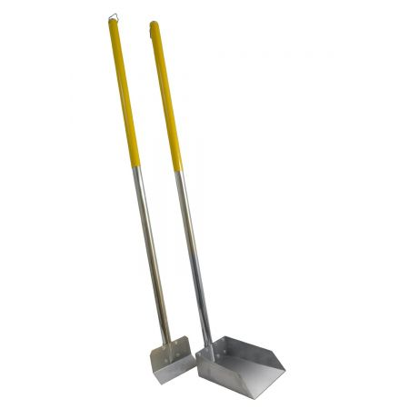Flexrate Small Dog Scoop and Spade Set
