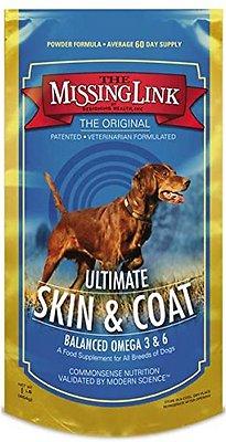 The Missing Link Ultimate Canine Skin & Coat Formula