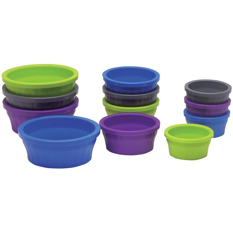 Kaytee Cool Crock Small Animal Bowls, Medium