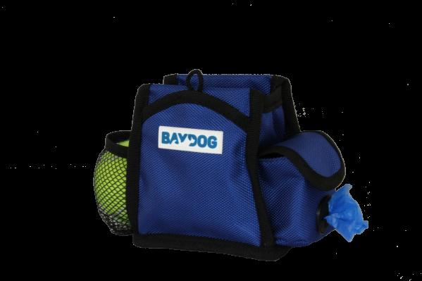 BayDog Frisco Pouch, Blue