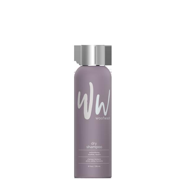 Woof Wash Dry Shampoo Spray for Pets, 5-oz