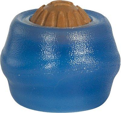 Starmark Everlasting Treat Ball Dog Chew Toy, Large
