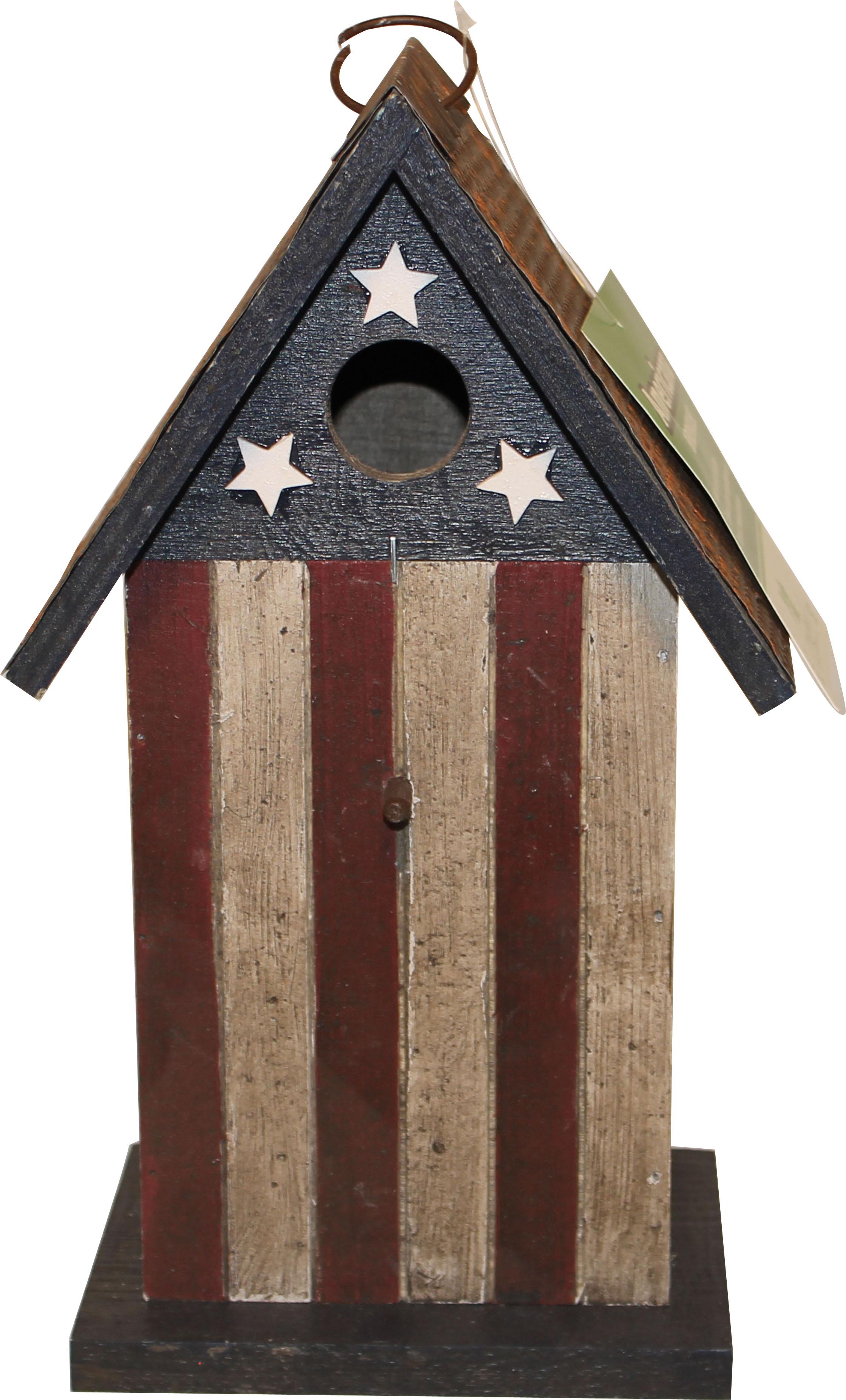 Songbird Essentials Americana Birdhouse