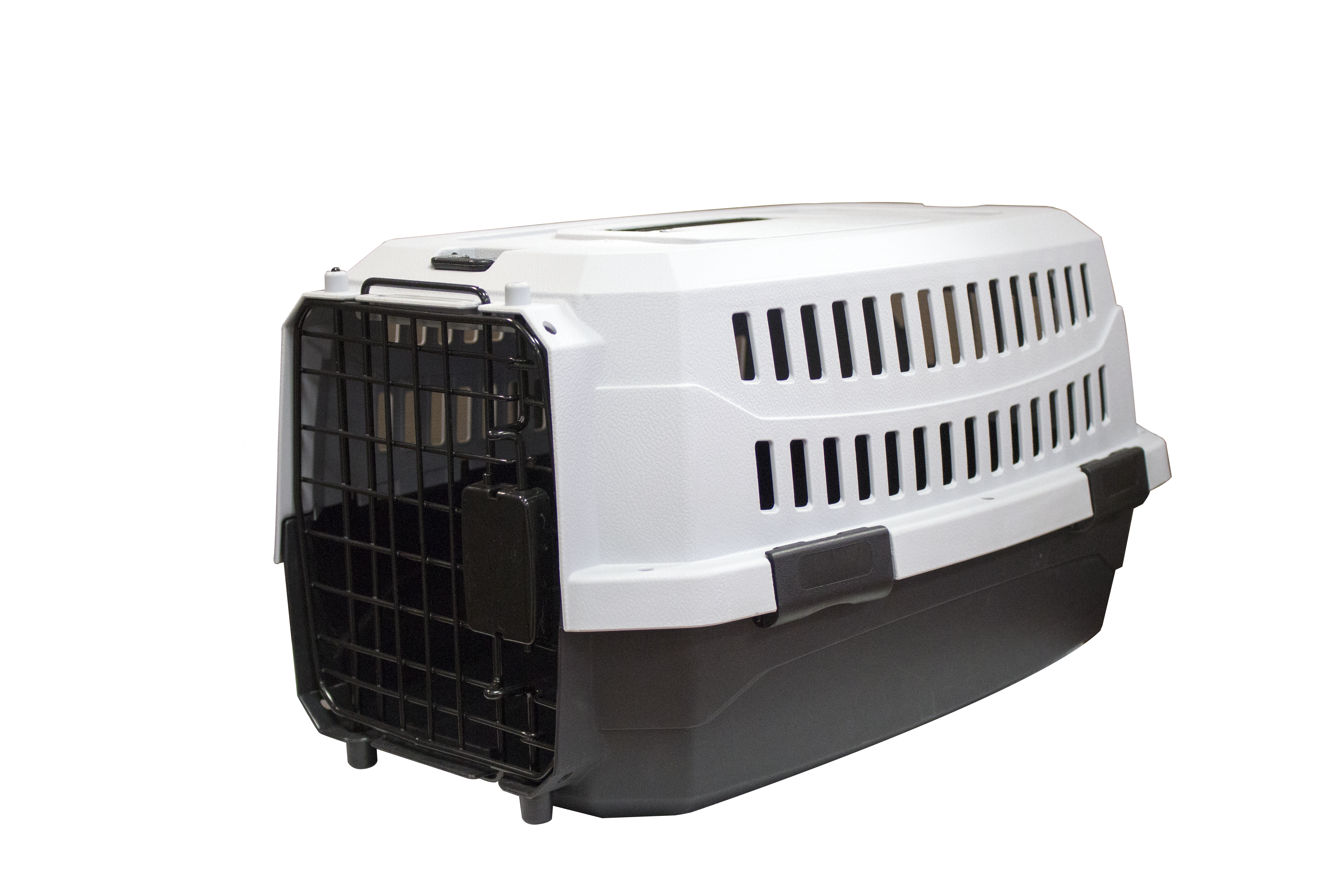 Gardner Pet Group Carrier Pet Kennel, 19-in