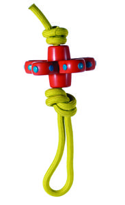 Chase N' Chomp Bailey Rope Dog Toy