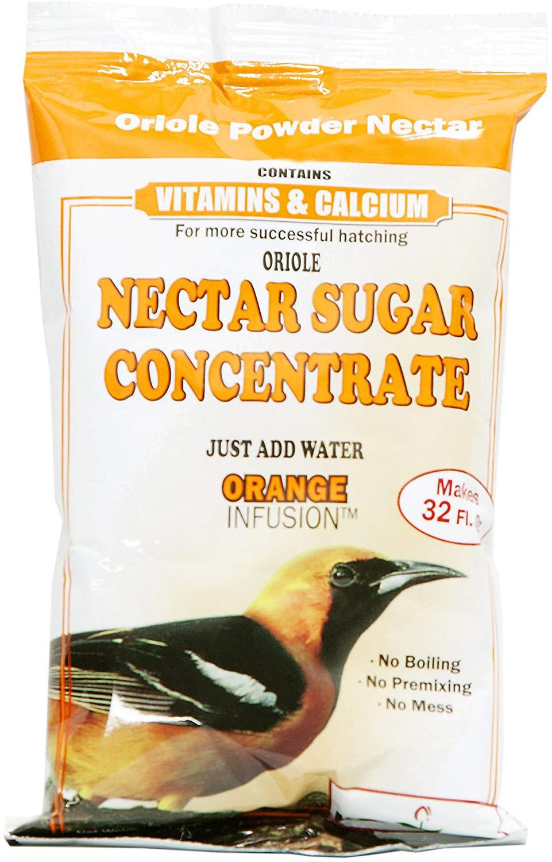 Homestead Oriole Nectar Sugar Concentrate Powder, 8-oz