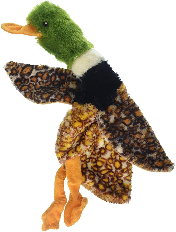 Ethical Pet Skinneeez Mallard Duck Cat Toy