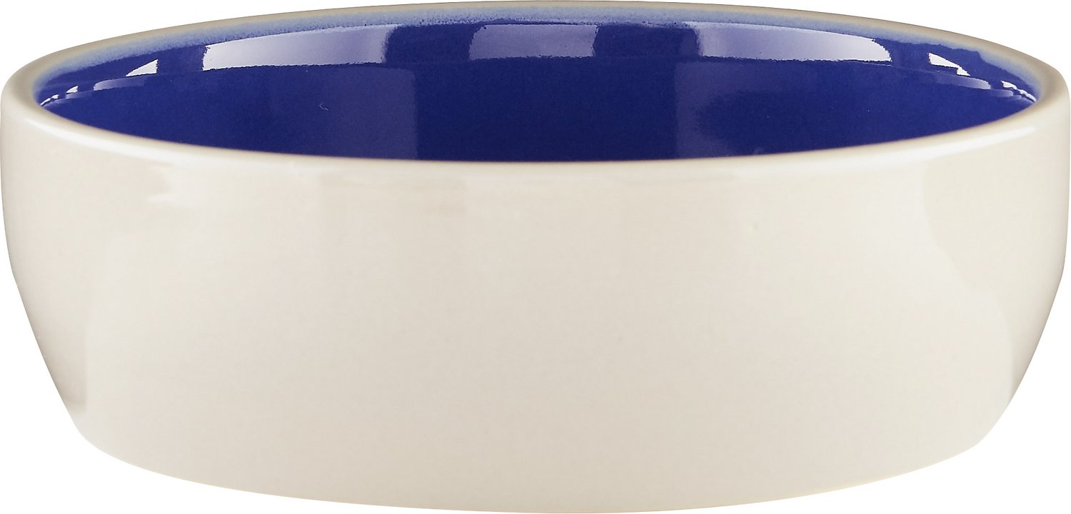 Ethical Pet Stoneware Crock Cat Dish, 5.25-in dish