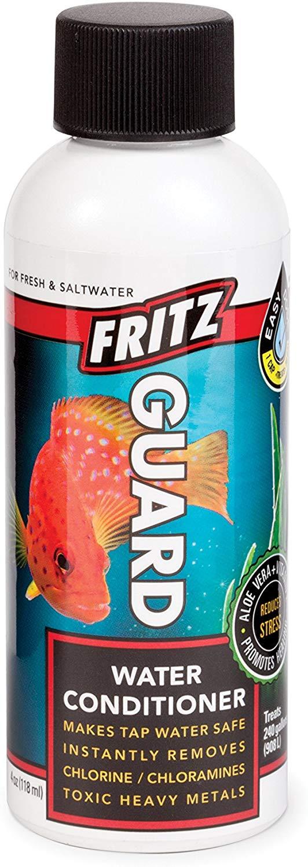 Fritz Aquatics Fritzguard Water Conditioner, 4-oz