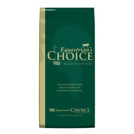 Kent Equestrian's Choice Pelleted Mineral Horse Supplement, 50-lb