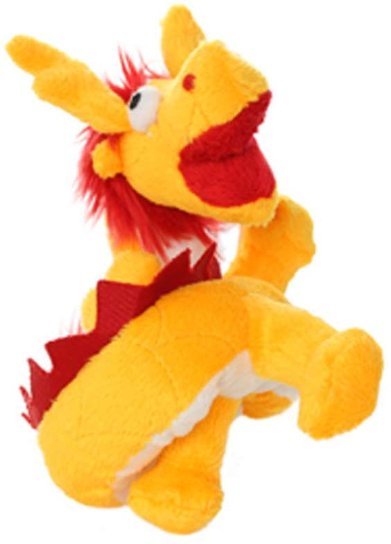 VIP Mighty Dragon Dog Toy, Junior