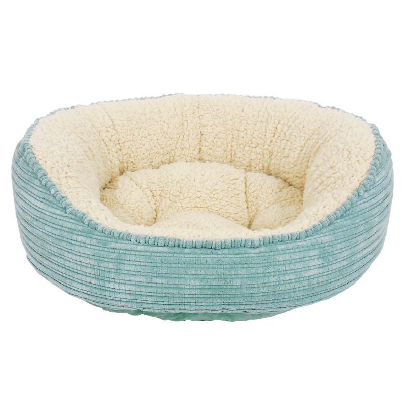 Arlee Pet Products Cody The Original Cuddler Mineral Pet Bed, 39-in x 30-in x 10-in