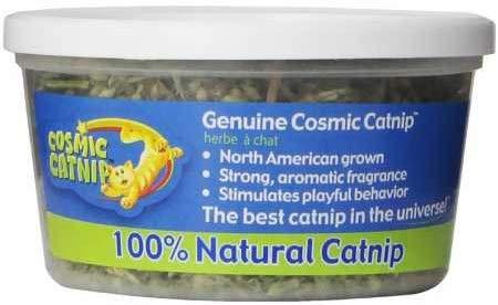 OurPets Cosmic Catnip, 0.5-oz