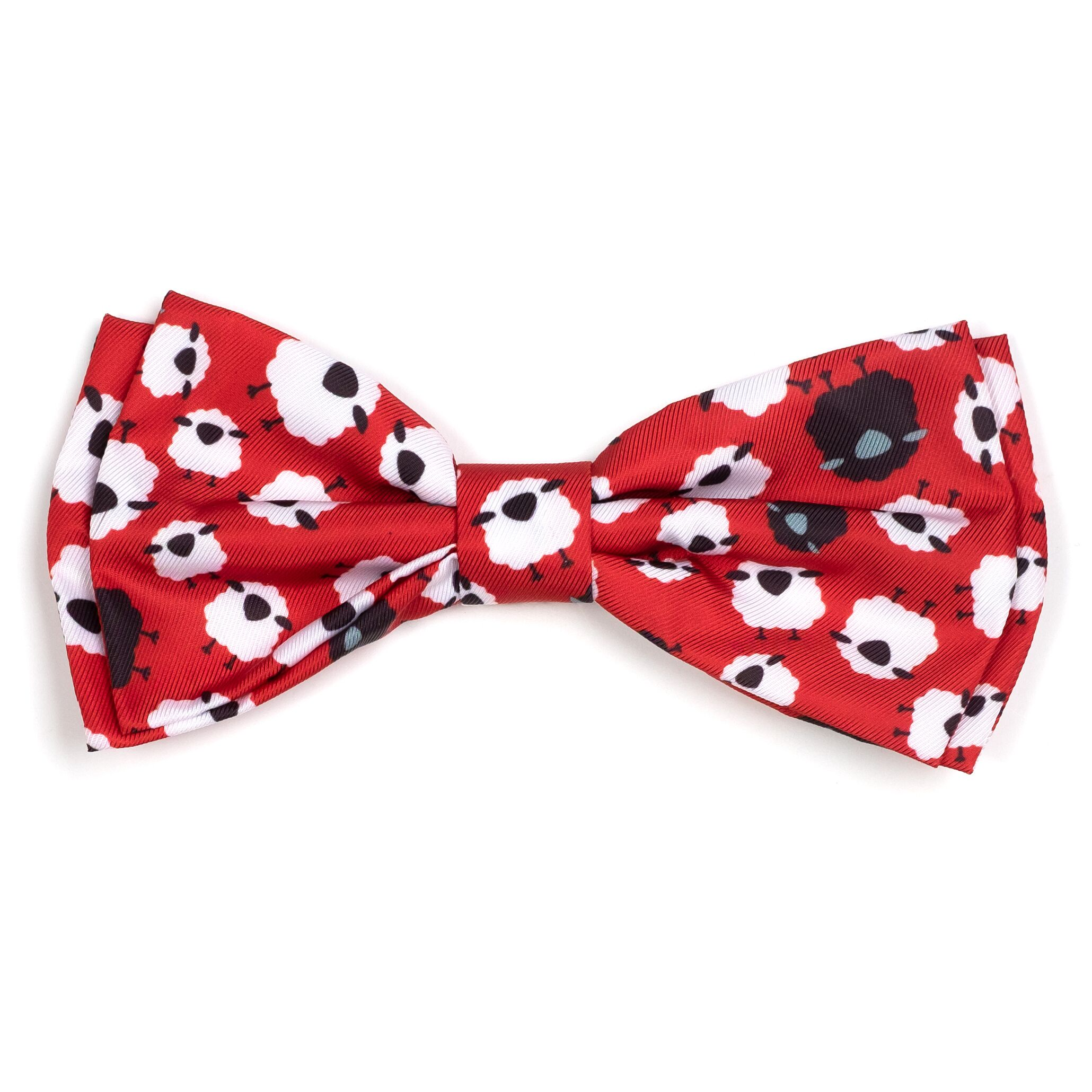 The Worthy Dog Bow Tie, Counting Sheep, Large