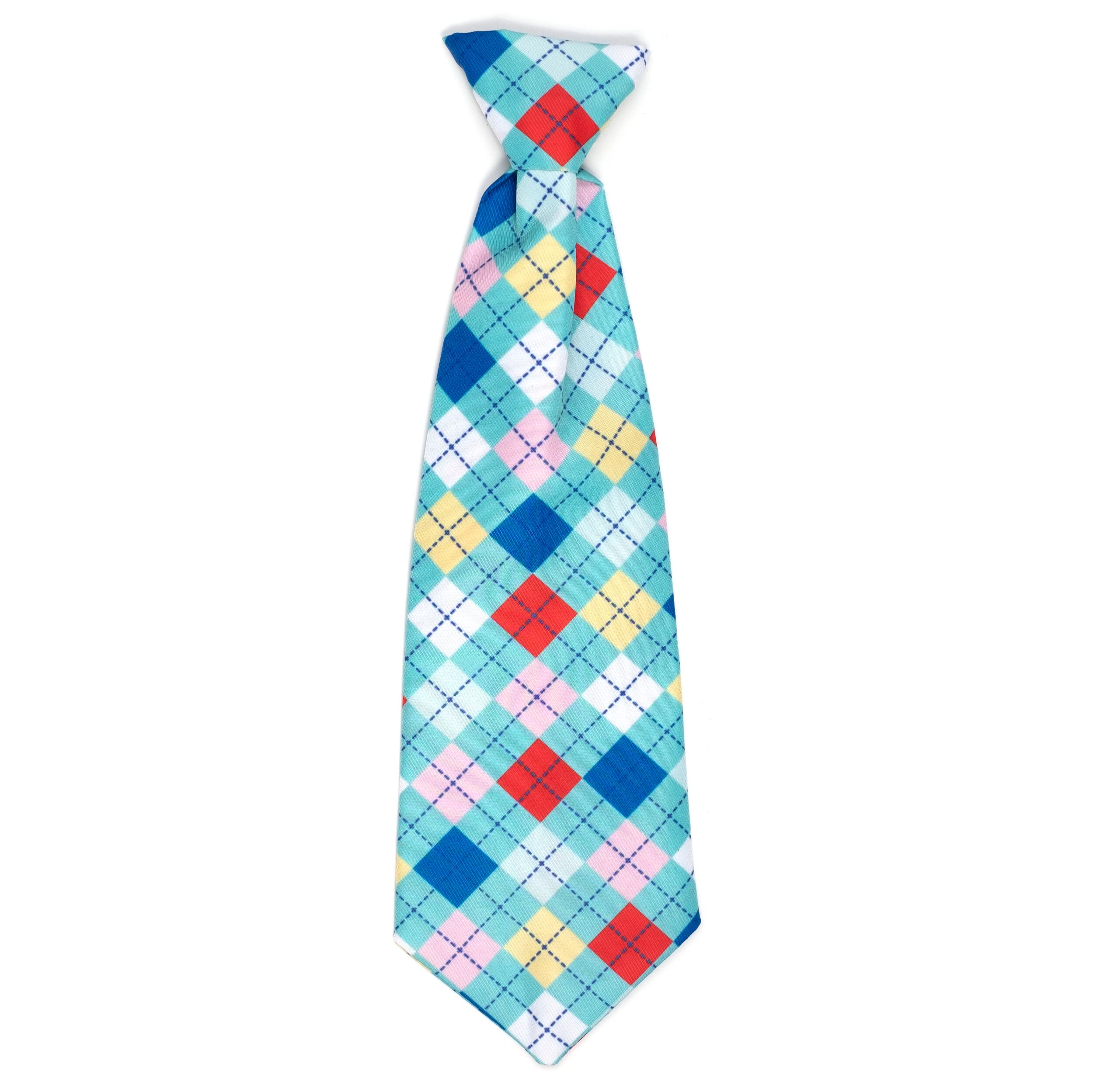 The Worthy Dog Neck Tie, Haberdashery, Large