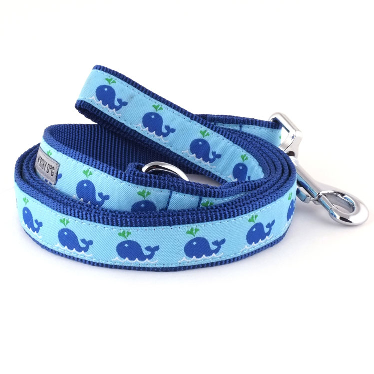 The Worthy Dog Leash, Squirt, Small (5/8-in)