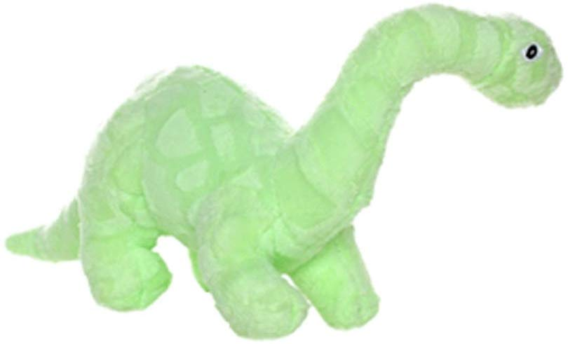 VIP Mighty Dinosaur Brachiosaurus Dog Toy, Junior