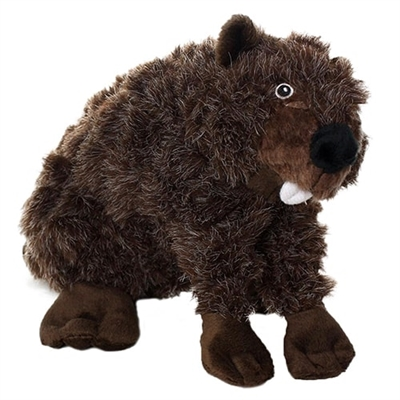 VIP Mighty Nature Beaver Dog Toy, Regular