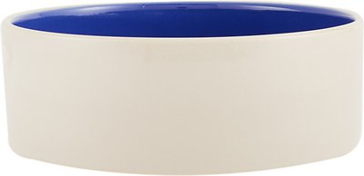 Ethical Pet Stoneware Crock Pet Dish, 7.5-in