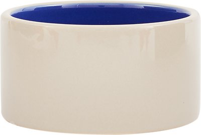 Ethical Pet Stoneware Crock Pet Dish, 3.75-in