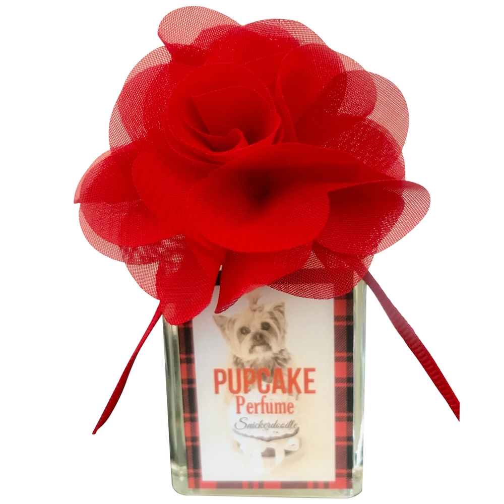 The Dog Squad Pupcake Perfume, Snickerdoodle