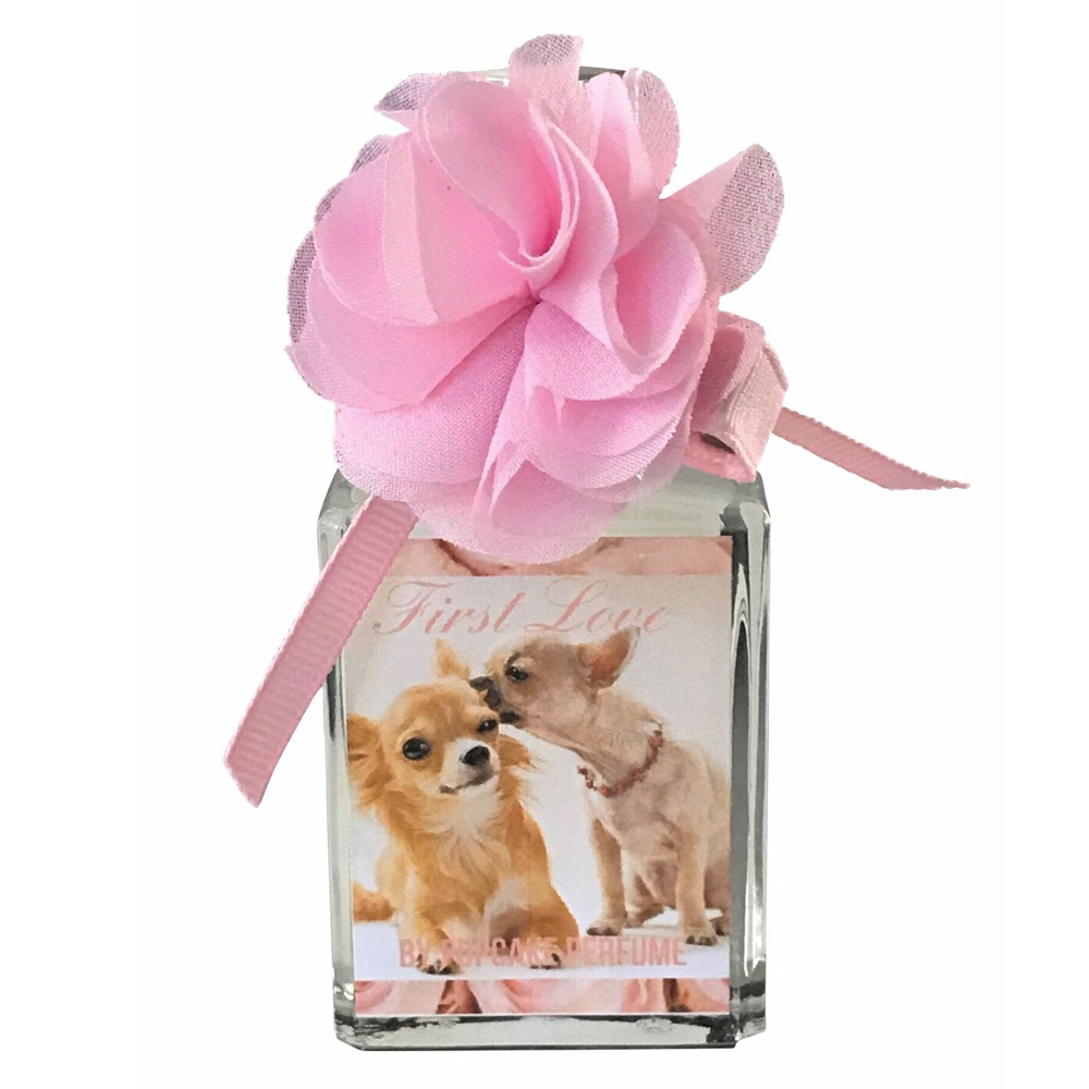 The Dog Squad Pupcake Perfume, First Love