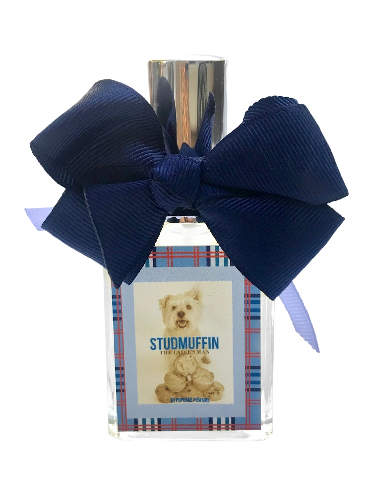 The Dog Squad Pupcake Perfume, Stud Muffin