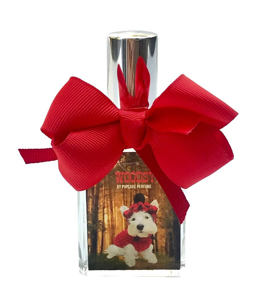 The Dog Squad Pupcake Perfume, Woodsy