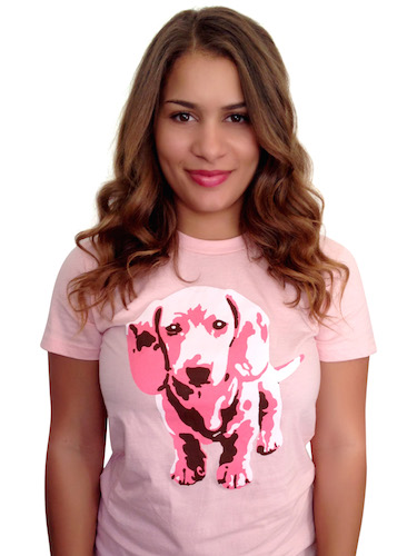 The Dog Squad T-Shirt for Humans, Doxie