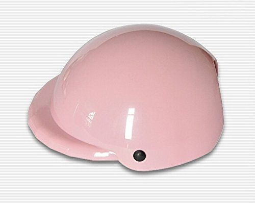 Pet Travel Products Bike Dog Helmet, Pink, Small, 5-in