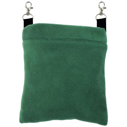 Exotic Nutrition Deluxe Nest Pouch, Green